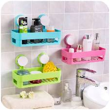 Kitchen & Bathroom Shelf