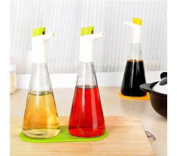Oil And Vinegar Sprayer And Dispenser - 310 ml