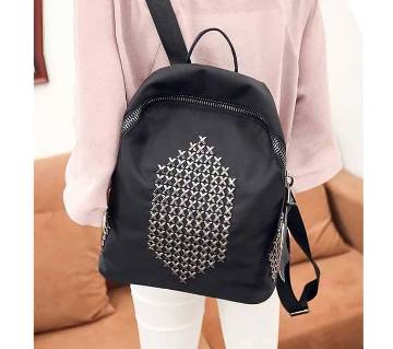 Ladies Leather Backpack - Thailand