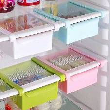 Fridge Storage Box - 1 pc