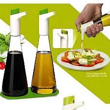 Oil And Vinegar Sprayer & Despenser - 310 ml