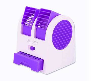 Mini portable USB air cooler-1 pc