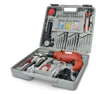 Drill Machine Set-100 pcs