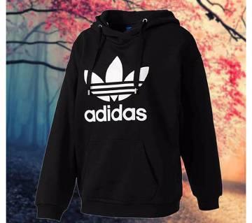 Adidas Gents full sleeve hoodie-copy