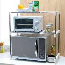 Stainless Steel Oven Storage Rack