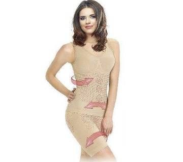 Evita Full Body Slimming Dress