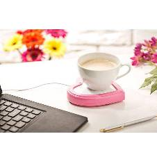 USB Cup Warmer Love Shape