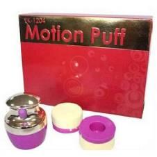 Motion Puff YK-1204