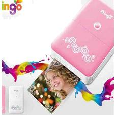 HITI Pringo P231 WiFi পকেট ফটো প্রিন্টার