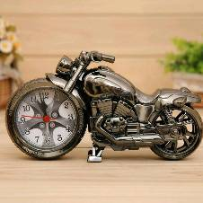 Alarm Clock Top Grade Autobike Model