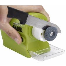 Swifty Sharp Precision Power Sharpening Multi-function