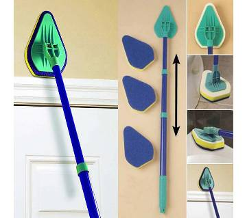 4 piece cleaning set