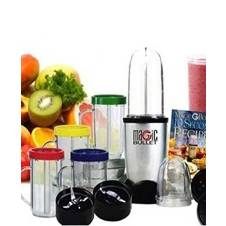 Magic Bullet Food Processor - 21 pcs set