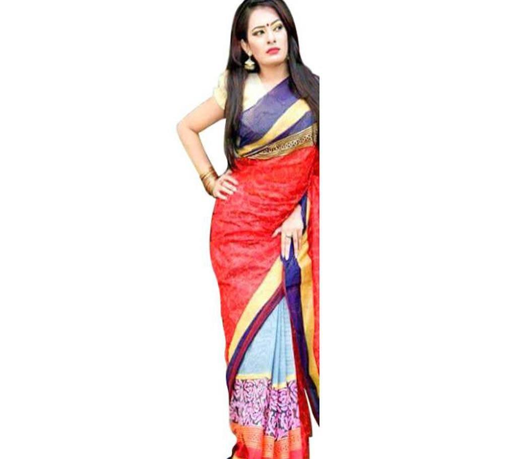 কোটা সিল্ক শাড়ি বাংলাদেশ - 715436