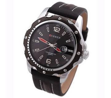 CURREN 8104 Gents Wrist Watch