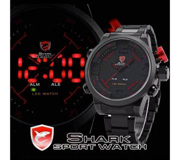 SHARK Gents Sports Watch