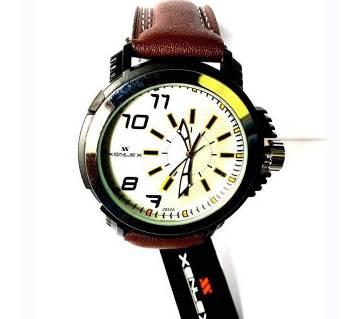 XENLEX 2932 Gents Wrist Watch