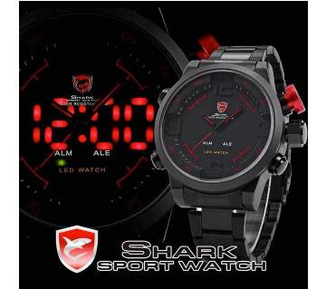SHARK Gents sports watch (Copy)