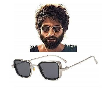 Kabir Singh SunGlass with box - Black