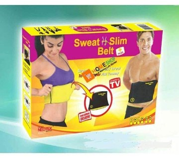 Sweat slim belt (buy 1 get 1 free)