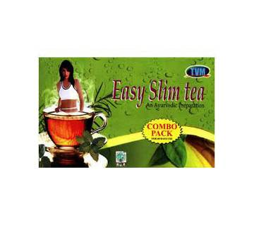 Easy Slim tea - 120 PC