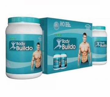 Body Buildo diet supplement