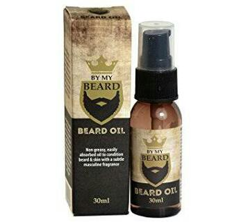 BY MY Beard Oil - 30ml - England