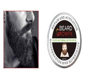 Beard Growth Wax 30ml - UK