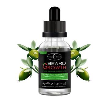 Beard Growth Oil - Thailand