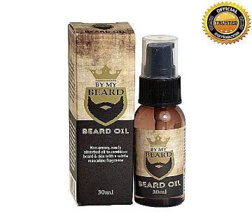 By My Beard Oil - Thailand