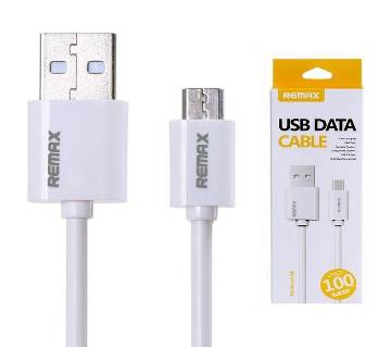 REMAX Micro USB Fast Charger