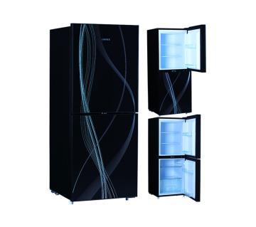 Linnex Refrigerator LNX-RF-215GL Black