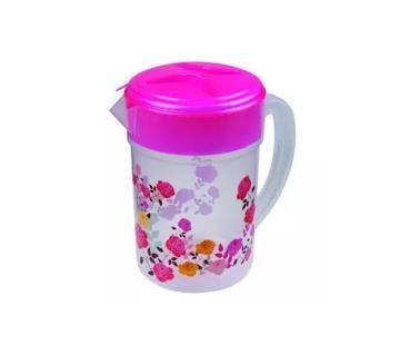 73103 Flora Water Jug 3.5L - Multicolor