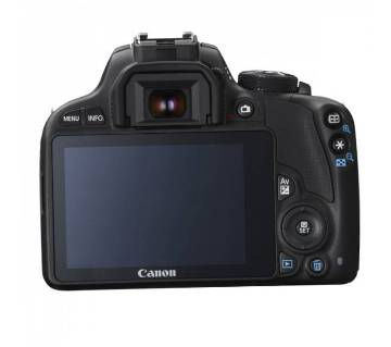 Canon EOS 100D Digital SLR Camera (EF-S 18-55 mm f)