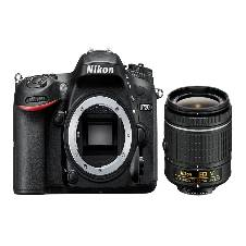 Nikon D7200 DSLR Camera with 18-55mm