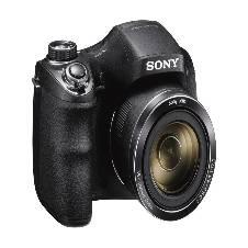 Sony Cybershot H300 20MP 35x আল্ট্রা জুম ডিজিটাল ক্যামেরা