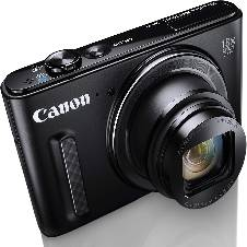 Canon PowerShot SX610 HS Wi-Fi Lifelike Video ডিজিটাল ক্যামেরা