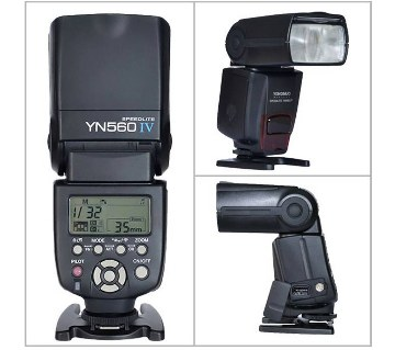 Yongnuo YN560-IV স্পীডলাইট