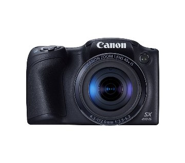 Canon PowerShot SX410 IS Camera  (20 MP)