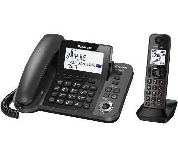 Panasonic KXTGF380M Dect 1-Handset ল্যান্ডলাইন ফোন1