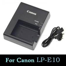 Canon LC-E10 Compact Camera Battery Charger