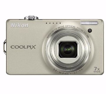 Nikon Coolpix S6000 [14.2 MP] Digital Camera