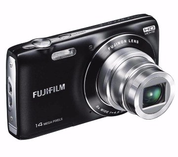 Fujifilm FinePix JZ200 16MP Digital Camera