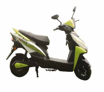 GT-Vive (Green)