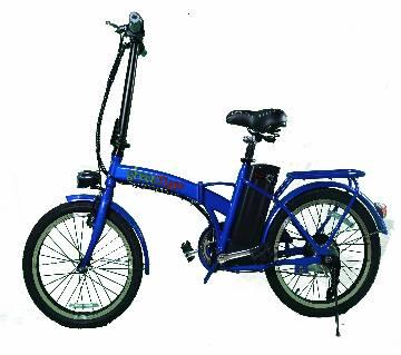 GT- 033 (Blue) বাইসাইকেল
