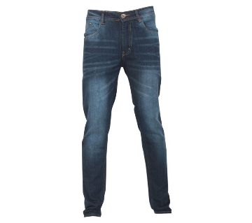 Alcott Semi Narrow Jeans Pants (Copy)