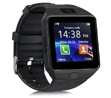 S1 Smart Watch Sim And Bluetooth Dial