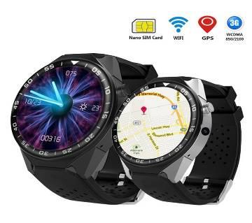 S99C 3G Wifi 2GB RAM 16GB ROM Smartwatch Phone