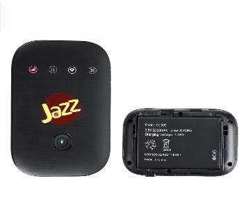 jaaz 4g wifi Pocket Router