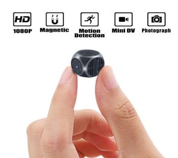MD21 Mini Camera HD 1080P Infrared Night Vision Camcorder TF Card